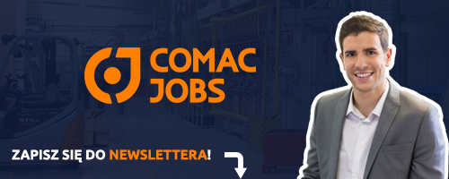 Comac Jobs newsletter